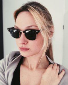 Pilot sunglasses reviewed! 2017 Dutch Pilot Girl