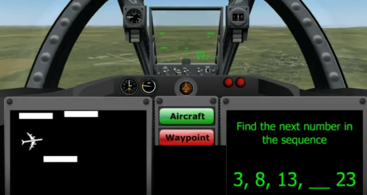 ADAPT Test - Airline Selection Process - Dutch Pilot Girl
