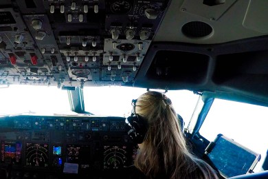 flight school selection process - Dutch Pilot Girl