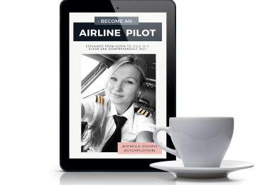 become an airline pilot eBook