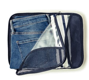 Packing Cube - Travel Hacks
