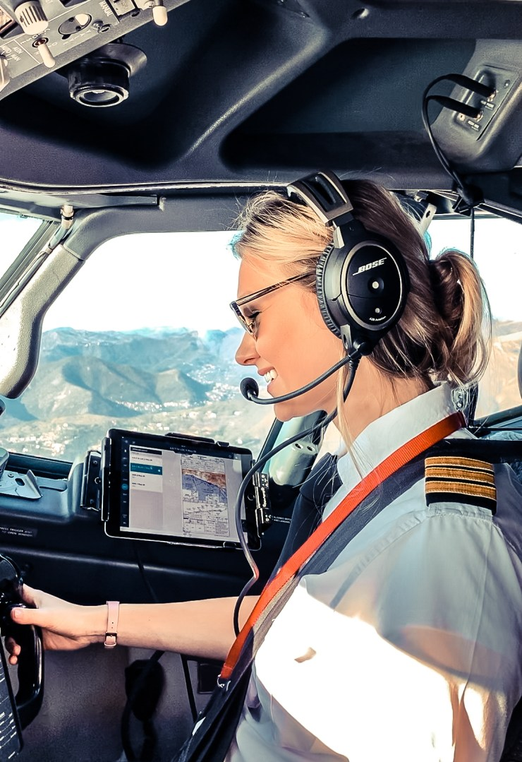 Pilot Salary - How much do airline pilots earn?
