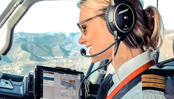 How to pay the pilot training when you don't have any money