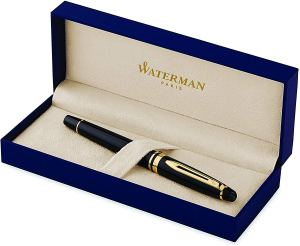 waterman pen gift for pilots