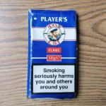 dutch pipe smoker players navy cut flake package
