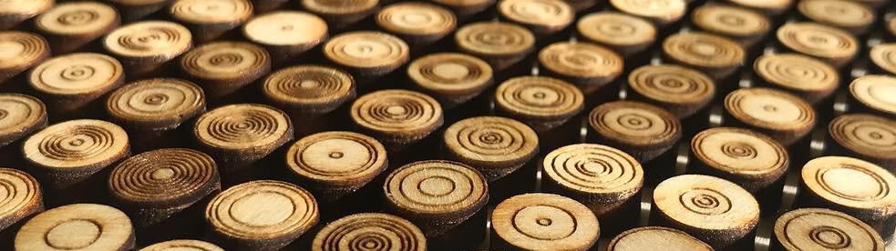Wooden plots