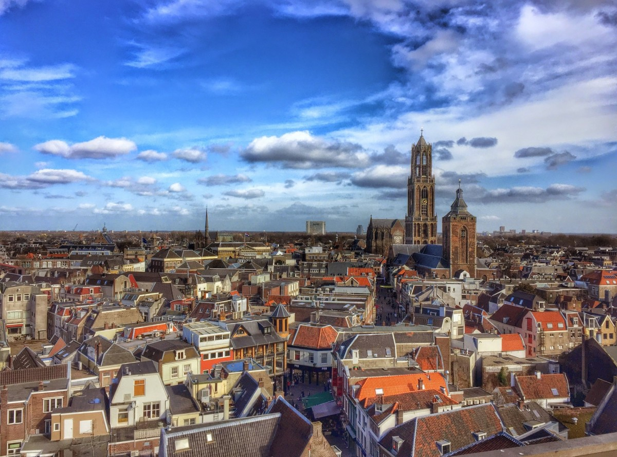 Going Dutch - where to live in the Netherlands? – DutchReview