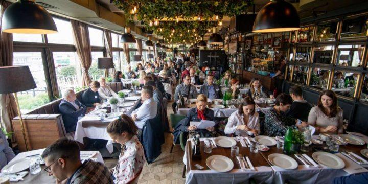 The Annual Autumn Business Breakfast – Tax Seminar