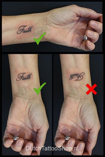 pols-tattoo-richting-ondersteboven-dutchtattooshop