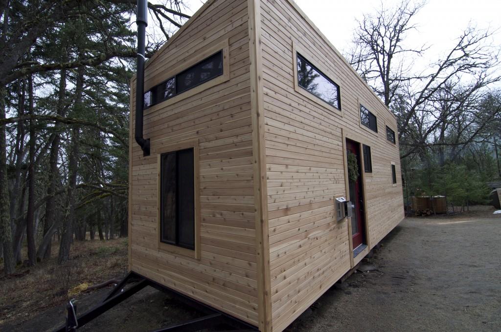 Tiny Homes Dutch Tiny House Project