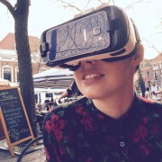 VR training op maat DutchVR