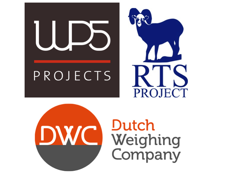 RTS Project and WP5 Projects have merged!