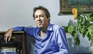 Benoît Duteurtre - Livre pour adultes -Photo Stéphane Remael - La Vie