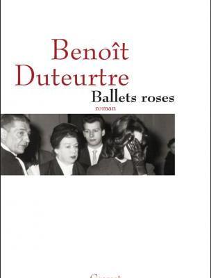 Ballets roses: les dessous de mai 1958 Livre de Benoît Duteurtre