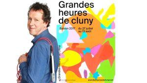 Étonnez-moi Benoît à Cluny, 17 juin 2017
