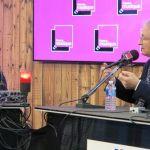 Benoît Duteurtre, Étonnez-moi Benoît, France Musique, Benoît Duteurtre & Michel Loriot, 03 mars 2018