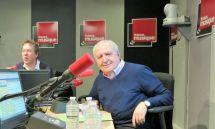 Benoît Duteurtre & Serge Elhaïk , studio 141, 25 mars 2017