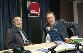 Christian Asse et Benoît Duteurtre , studio 131, 18 mars 2017