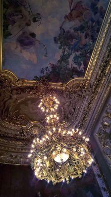 En direct de l'Opéra Comique, 13 juin 2015