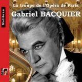 Gabriel Bacquier, 24 décembre 2016