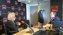 Luc Plamondon & Benoît Duteurtre , studio 141, 13 mai 2017
