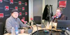 Yvan Dautin & Benoït Duteurtre, studio 141, 19 novembre 2016