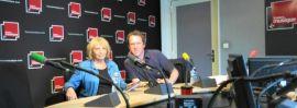 Studio 141, Francesca Solleville & Benoît Duteurtre, 06 septembre 2014