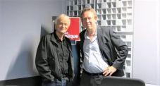 Studio 451, Dave et Benoît Duteurtre, samedi 14 septembre 2019