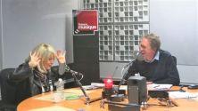 studio 361, Mylène Demongeot & Benoît Duteurtre, samedi 05 octobre 2019