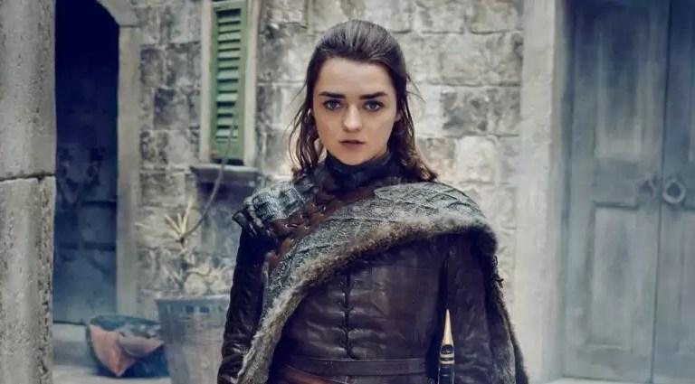 Game of Thrones Yıldızı Dizide Öldürmeyi En Çok İstediği Karakteri Açıkladı😉