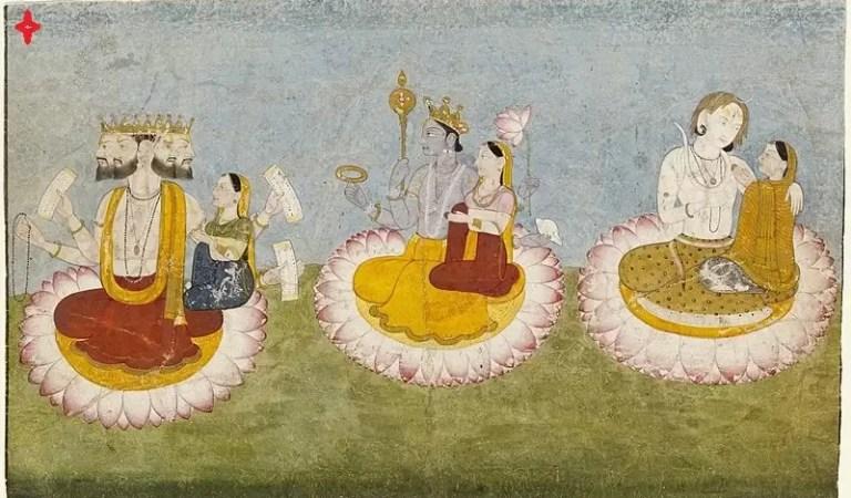 Hindu Mitolojisi Hakkında En İlginç 10 Gerçek