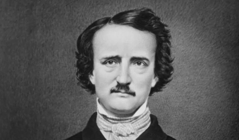 Karanlığın Kalbi Edgar Allan Poe (1809–1849) Hayatı, Eserleri, Ölümü