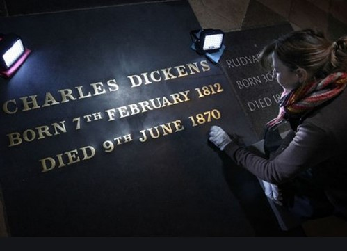 Charles Dickens'in Son Saatlerinin Anlatılmamış Hikayesi