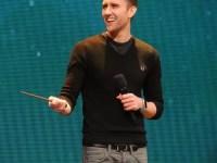 Matthew Lewis, Harry Potter referanslarından 'hüsrana uğradı'