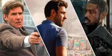 'Pişman Olmadan': Yeni Tom Clancy filmi, kitaplarının diğer uyarlamalarıyla nasıl uyuyor?