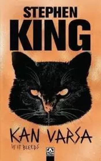 Stephen King'den doğaüstü bir okuma deneyimi