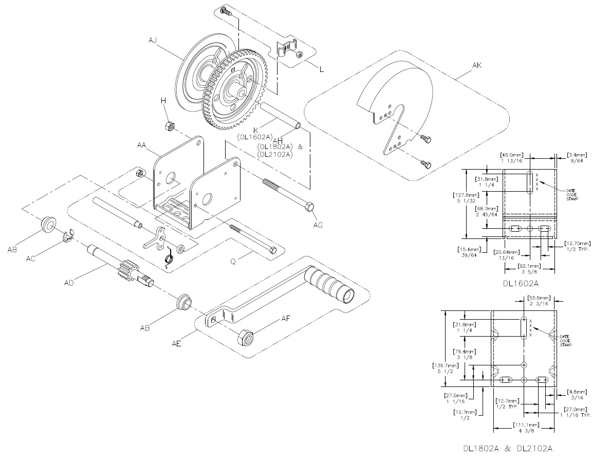 For Warn M 15000 Winch Wiring Diagram. . Wiring Diagram Warn M Winch Wiring Diagram on