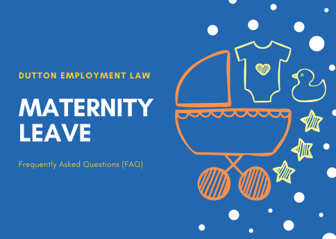 Maternity Leave Ontario