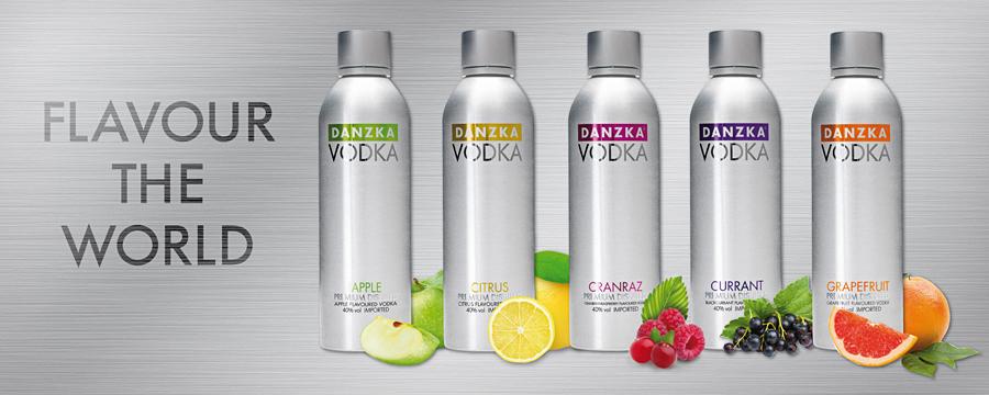 Image result for danzka vodka