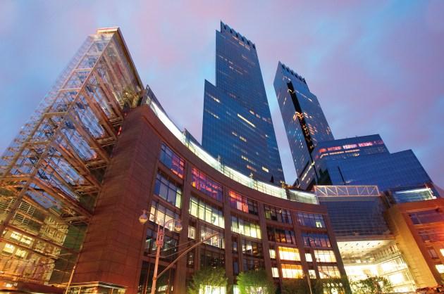 Hotel Mandarin Oriental Manhattan