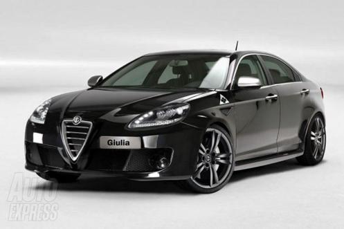 El Alfa Romeo Giulietta QV
