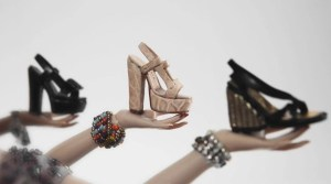 "Louis Vuitton presents ""Walking in Fabrizio Viti's Shoes"""