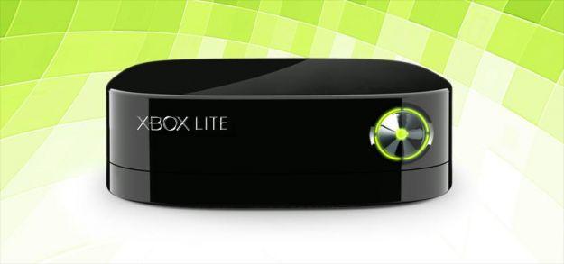 Xbox Elite, Xbox 720