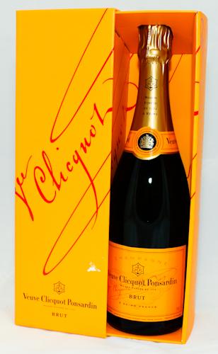 Veuve Clicquot (Champagne)