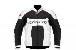 Chaqueta Alpinestar GP Plus Perforated Leather