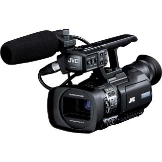 Reporteros gráficos en ciernes que quieran grabar y editar sus vídeos muy rápidamente.