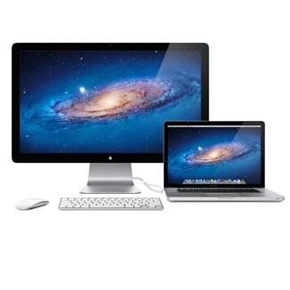 Apple Thunderbolt Display (27 pulgadas)