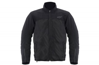Chaqueta Verona Air Black