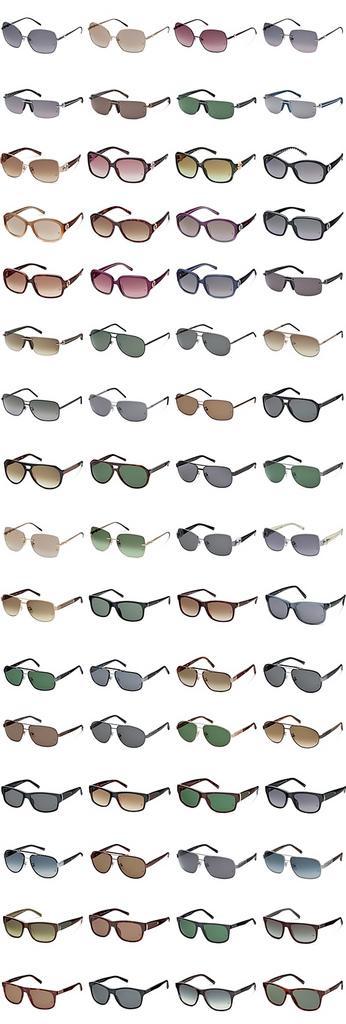 Qué tipo de gafas Montblanc usas, aviador, viantage, retro, cat eyes?
