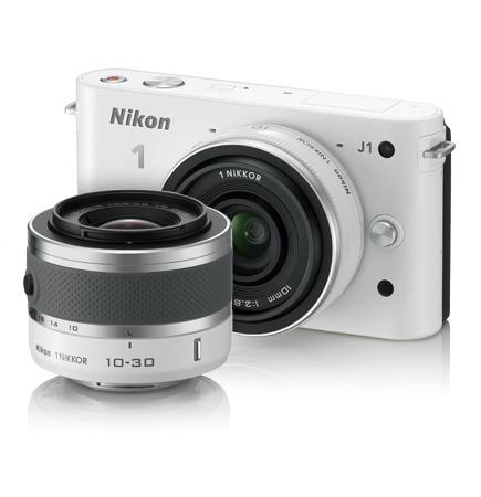 Nikon 1 J1 para disfrutar la libertad de capturar, comunicar y conectar la vida